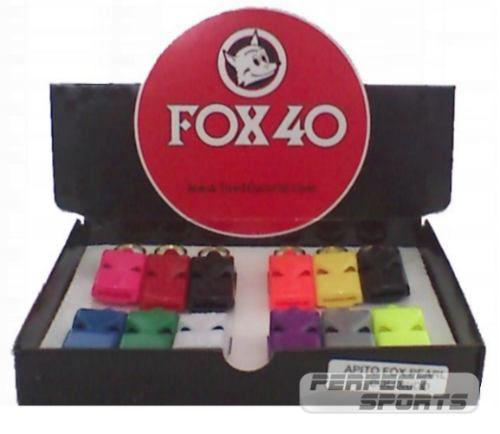 e06abeb8d0 Apito fox 40 pearl-z - Marius Sports