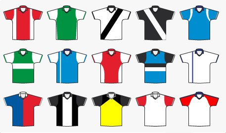 995e60ca62 camisa botafogo branca - Marius Sports
